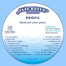 CD Profil