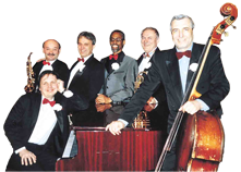 muzikanti Jazzrevue